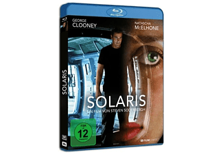 Solaris (Blu-ray) Blu-ray