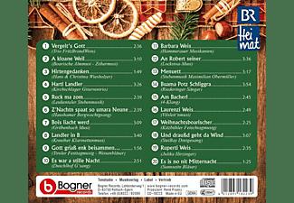 Br Heimat Diverse Interpreten - BR Heimat-Advent & Heimat,Folge 2  - (CD)