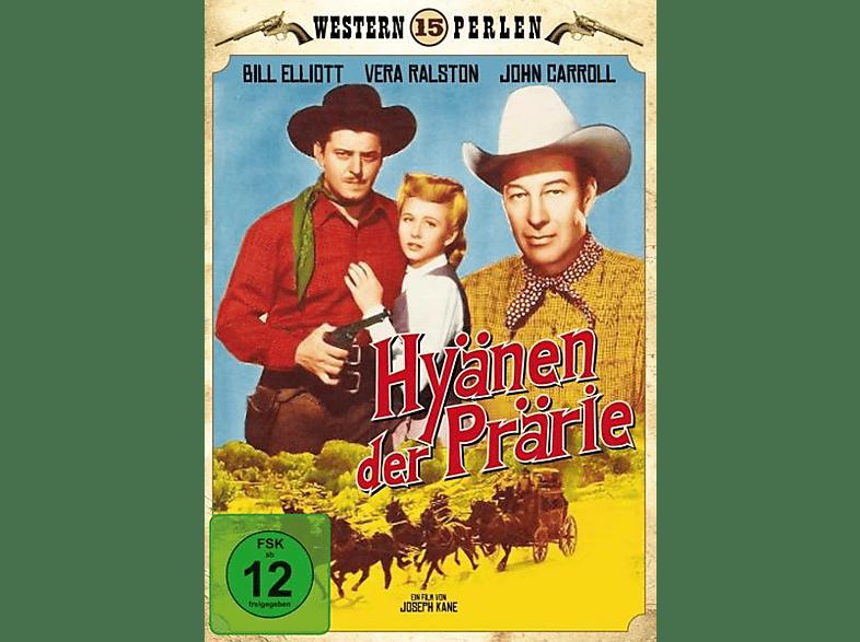 Western Perlen 15: Hyänen der Prärie [DVD]