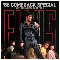 Elvis Presley - ELVIS: 68 COMEBACK (SPECIAL 50TH ANNIVERSARY) [CD]