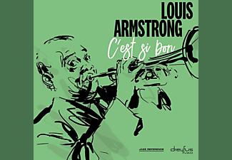 Louis Armstrong - C'est Si Bon  - (Vinyl)