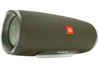 JBL Enceinte portable Charge 4 Green