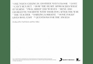 Paul Simon - In The Blue Light  - (CD)