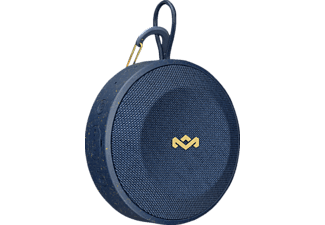 HOUSE OF MARLEY No Bounds - Enceinte Bluetooth (Bleu)