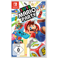 Super Mario Party [Nintendo Switch]
