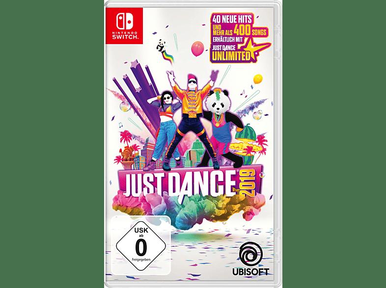 Just Dance 2019 [Nintendo Switch]