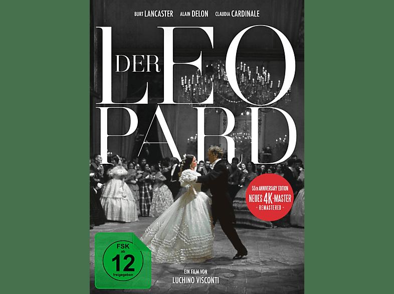 Der Leopard [DVD]