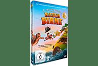 Die unglaubliche Geschichte von der Riesenbirne [DVD]
