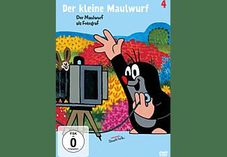 Der kleine Maulwurf DVD 4 DVD