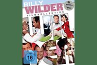Billy Wilder Collection [Blu-ray + DVD]