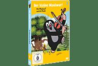 Der kleine Maulwurf DVD 3 [DVD]