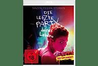 Die letzte Party deines Lebens [Blu-ray]