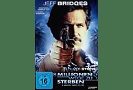 8 Millionen Wege zu sterben [DVD]