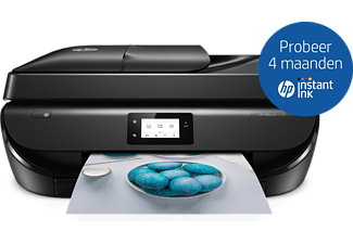 HP OfficeJet 5230 All-in-One