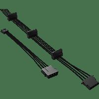 BE QUIET POWER CABLE CM-30750 Erweiterungskabel, Schwarz