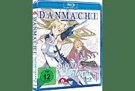 DanMachi - Sword Oratoria - Vol. 1 [Blu-ray]