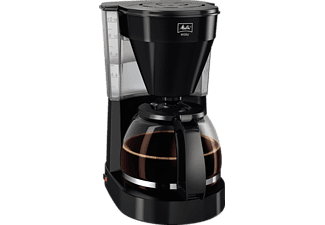 MELITTA EASY II 1023-02 Filterkaffeemaschine  Schwarz
