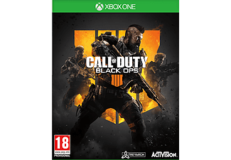 Call of Duty: Black Ops IIII | Xbox One