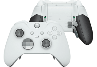 Mando - Elite White, Inalámbrico, Xbox One