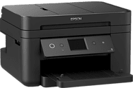 EPSON Epson WorkForce WF-2860DWF - Multifunktionsdrucker (Farbe) inkl. Patrone Tintenstrahl 4-in-1 Multifunktionsdrucker WLAN Netzwerkfähig