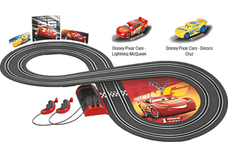 Carrera First Disney Pixar Cars
