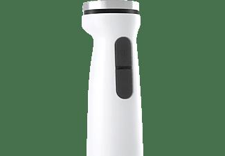 GRUNDIG BL 6840 Newline Stabmixer Weiß/Schwarz (600 Watt, 1 Liter)