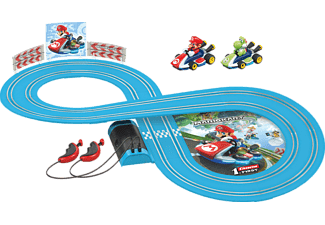 Carrera First Nintendo Mario Kart