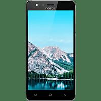 TP-LINK Neffos C5S 8 GB Grau Dual SIM