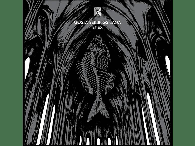 Gosta Berlings Saga - ET EX [CD]