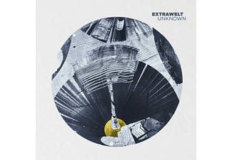 Extrawelt - Unknown (3LP) - (Vinyl)