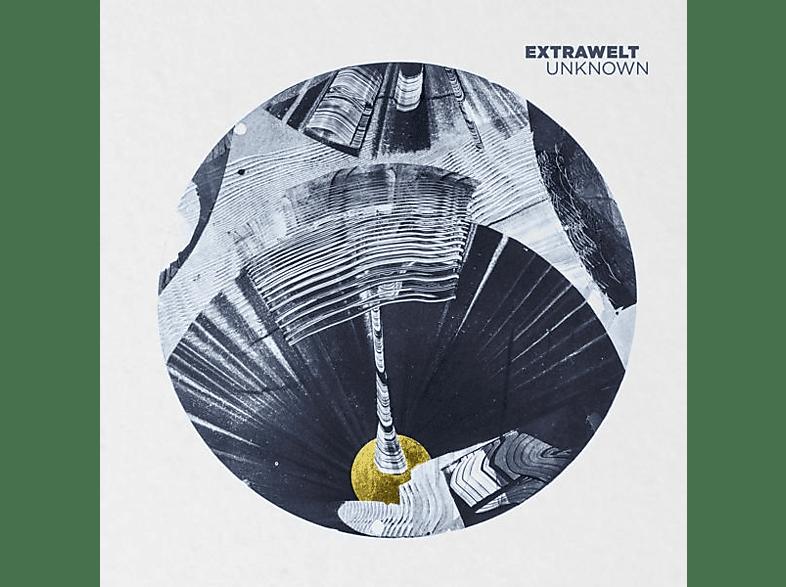 Extrawelt - Unknown (3LP) [Vinyl]