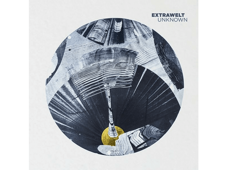 Extrawelt - Unknown [CD]