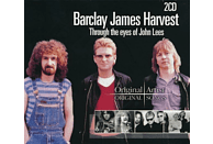 Barclay James Harvest - Original Artist Original Songs/Through The Eyes Of John Lees [CD]