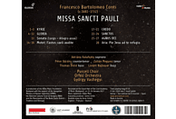 Kalafszky/Barany/Vashegyi/Purcell Choir/Orfeo Orch - Missa Sancti Pauli [CD]