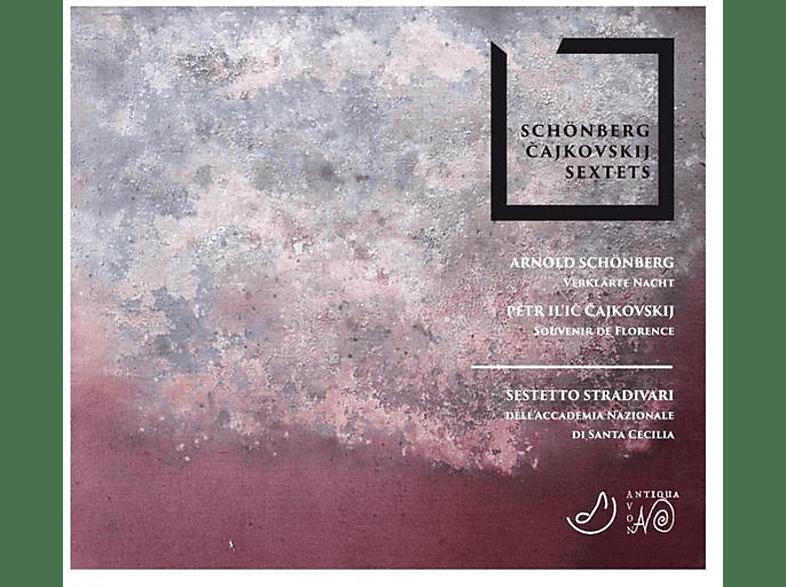 Sestetto Stradivari Dell' Academia Nazionale Di Sa - Sextette [CD]