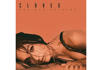 The Cloves - One Big Nothing  - (CD)