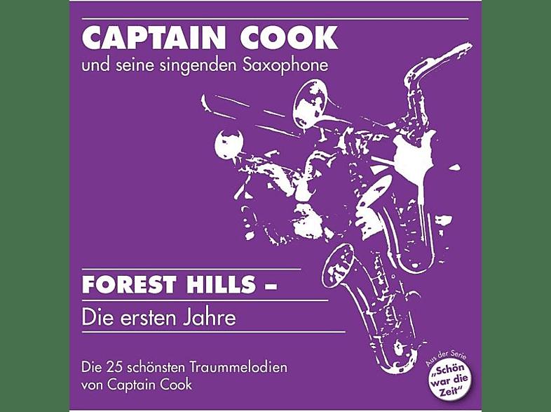 Captain Cook und seine singenden Saxophone - Forest Hills-Die Ersten Jahre [CD]