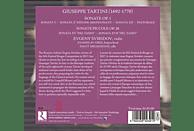 Evgeny Sviridov - Stanislav Gres - - Sonate op.1 [CD]
