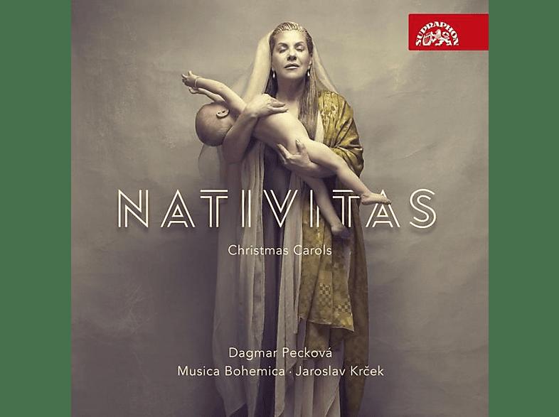 Peckova/Jakubu/Krecek/Musica Bohemica/Gentlemen S. - Nativitas-Christmas Carols [CD]