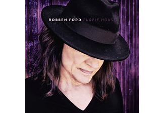 Robben Ford - Purple House - (LP + Download)