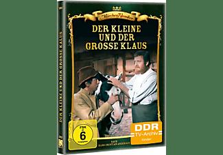Märchenklassiker: Der kleine und der große Klaus DVD