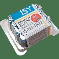 ISY IBA-1001 AAA (Micro) Batterie  20 Stück