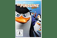 Die Pinguine aus Madagascar [DVD]