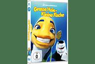 Grosse Haie - Kleine Fische [DVD]