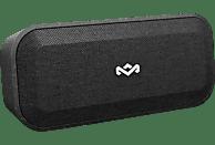 MARLEY No Bounds XL Bluetooth Lautsprecher, Schwarz, Wasserfest