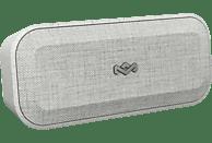 MARLEY No Bounds XL Bluetooth Lautsprecher, Grau, Wasserfest