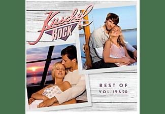 VARIOUS - KuschelRock Best Of 19 & 20  - (CD)