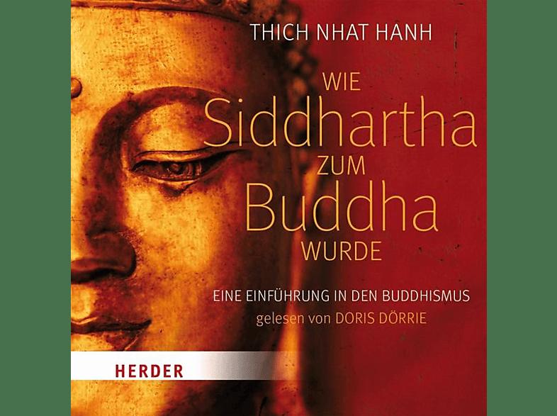 Doris Dörrie - Wie Siddharta zum Buddha wurde - (CD)