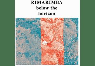 Rimarimba - Below The Horizon  - (Vinyl)