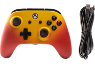 POWER A XboxOne & PC Wired Controller} Solar Fade